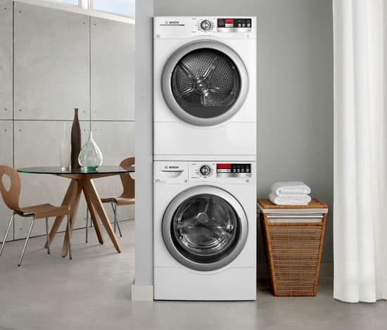 bosch washer dryer repair
